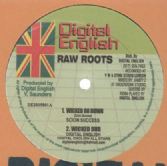 Scion Success - Wicked Go Down / Wicked Dub / Lin Stong - Hot A Fire / Glen Brown - Limited Roots / Unlimited Dub (Digital English) US 10""